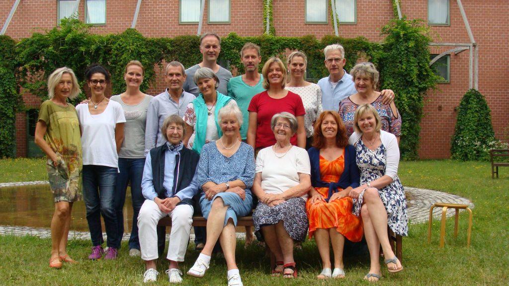 Hanne Marquardt Fussreflex ® – Internationaler Lehrerverband für ...
